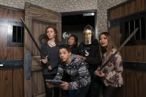 Chicago Escape Games