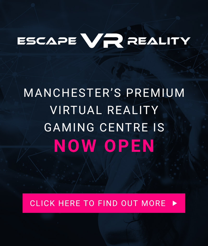Manchester Escape Room Games