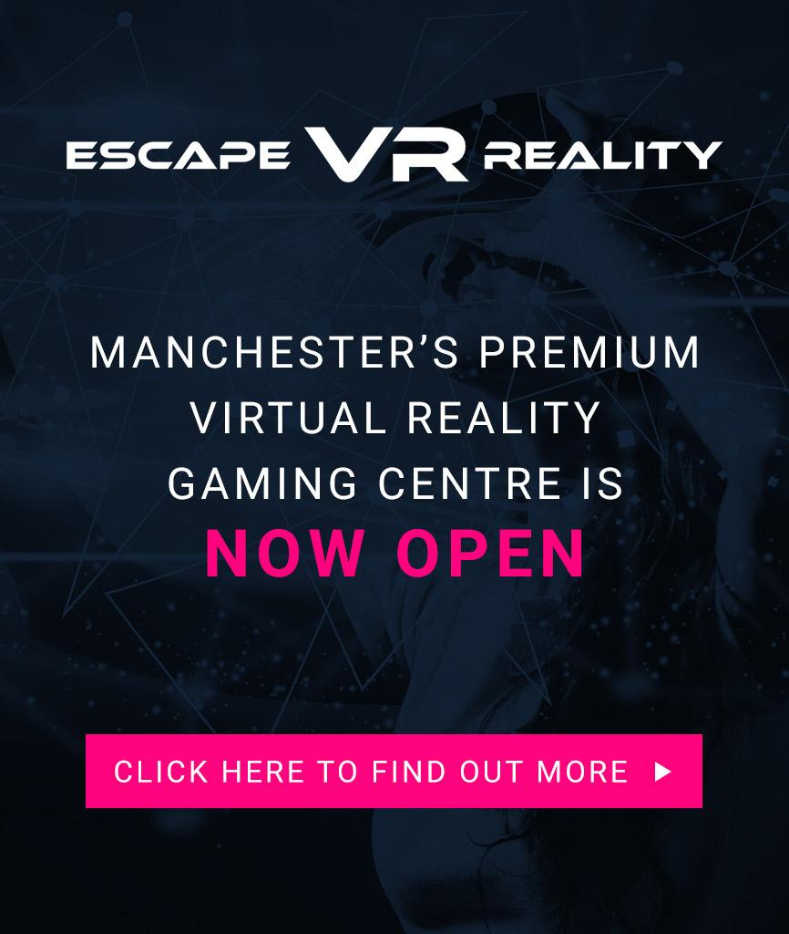 Manchester Escape Room Games